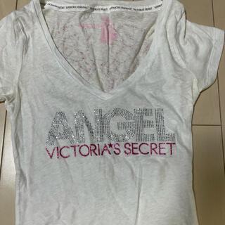 ヴィクトリアズシークレット(Victoria's Secret)のヴィクトリアシークレット ヴィクシー Tシャツ(Tシャツ(半袖/袖なし))