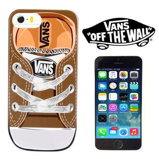 ヴァンズ(VANS)のiPhoneSE/5S/5 ケース VANS バンズ(iPhoneケース