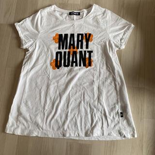 マリークワント(MARY QUANT)のマリークワントTシャツ  半袖Tシャツ MARYQUANT(Tシャツ(半袖/袖なし))
