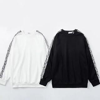 ディオール(Dior)の新品☆男女兼用Diorパーカー2枚13000(パーカー)