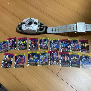バンダイ(BANDAI)の仮面ライダー ベルト(キッズ/ファミリー)