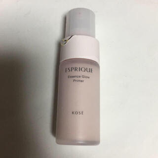 ESPRIQUE - エスプリーク  エッセンスグロウ プライマー 化粧下地 コーセー