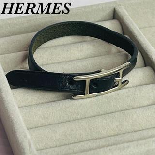 エルメス(Hermes)の良品!エルメス アピ3 バングル ブレスレット(ブレスレット/バングル)