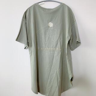 しまむら - しまむら プリントTシャツ