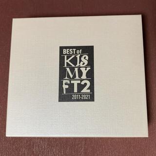 Kis-My-Ft2 - BEST of Kis-My-Ft2(DVD付)