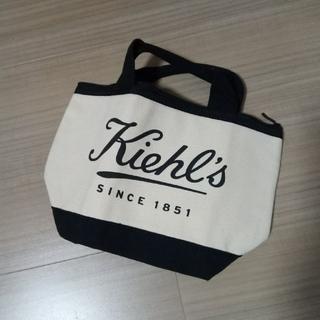 キールズ(Kiehl's)の保冷トートバッグ☆キールズ(トートバッグ)