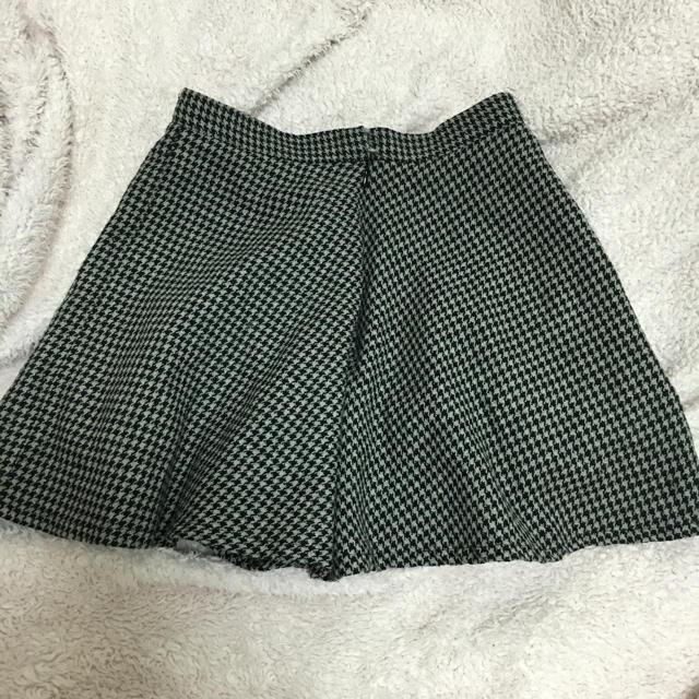 MERCURYDUO(マーキュリーデュオ)のマーキュリー スカート レディースのスカート(ミニスカート)の商品写真
