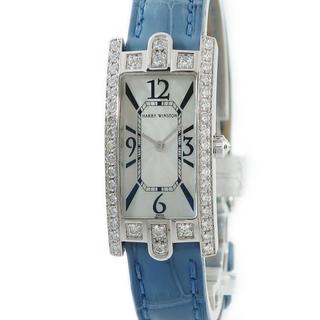 ハリーウィンストン(HARRY WINSTON)のハリーウィンストン  レディー アヴェニューC 330/LQWL.M/D(腕時計)