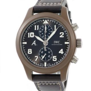 インターナショナルウォッチカンパニー(IWC)のIWC  パイロットウォッチ クロノ ラストフライト IW388004(腕時計(アナログ))