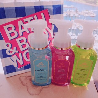 Bath & Body Works - バスアンドボディワークス