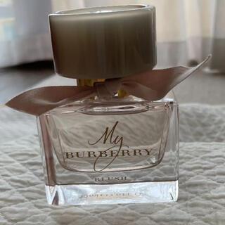 バーバリー(BURBERRY)のマイバーバリー ブラッシュ オードパルファム50ml(香水(女性用))