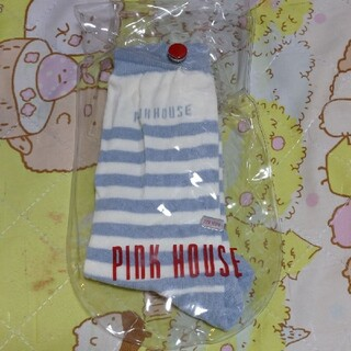 PINK HOUSE - ピンクハウスの靴下