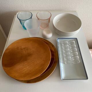 ムジルシリョウヒン(MUJI (無印良品))の無印良品 MUJI いろいろ11点セット(食器)