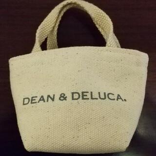ディーンアンドデルーカ(DEAN & DELUCA)のディーンアンドデルーカ ミニトートバッグ(日用品/生活雑貨)
