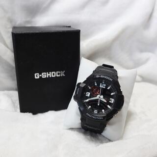 ジーショック(G-SHOCK)のCASIO G-SHOCK GA-1000-1AJF(ラバーベルト)