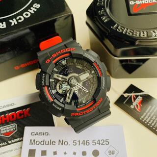 ジーショック(G-SHOCK)のメンズ CASIO  G-SHOCK  腕時計 海外モデル レディース (腕時計(アナログ))