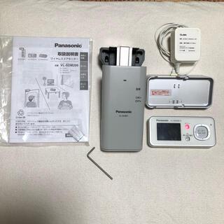 ワイヤレスドアモニター(ドアモニ) Panasonic