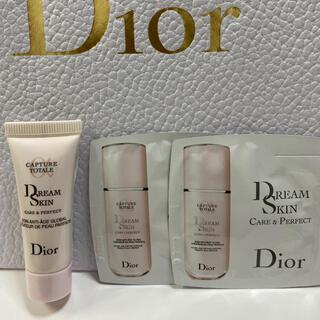 ディオール(Dior)のディオール☆乳液 カプチュールトータル ドリームスキン(乳液/ミルク)