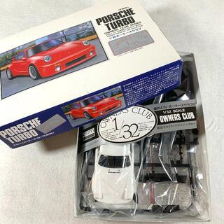 ポルシェ(Porsche)の'94 ポルシェ911 マイクロエース 1/32 オーナーズクラブNo.34(模型/プラモデル)