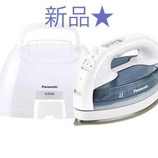 Panasonic - パナソニックアイロン