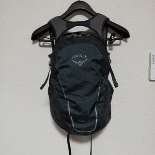 オスプレイ(Osprey)のオスプレー デイライト 13L(登山用品)