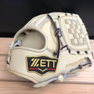 ZETT - ゼット 軟式内野手