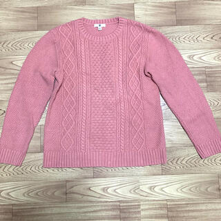ユニクロ(UNIQLO)のユニクロ ☆ セーター ニット 150(ニット)