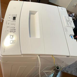 アイリスオーヤマ - 美品 洗濯機 7kg アイリスオーヤマ