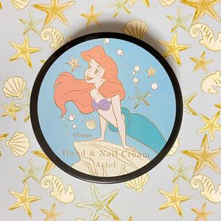 ディズニー(Disney)のHNハンドクリーム AR アリエル(トロピカルライチの香り)(ハンドクリーム)