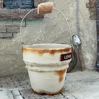 リメ鉢(プランター)