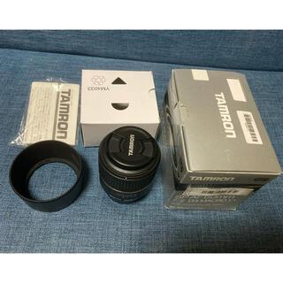 TAMRON - TAMRON SP AF 60mm F/2 Di Ⅱ MACRO Nikon