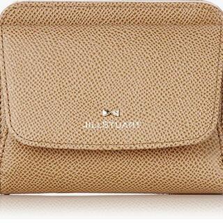 ジルスチュアート(JILLSTUART)のJILLSTUART(ジルスチュアート) 二つ折り 財布(財布)