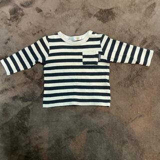 フタフタ(futafuta)のfutafuta 80(Tシャツ)