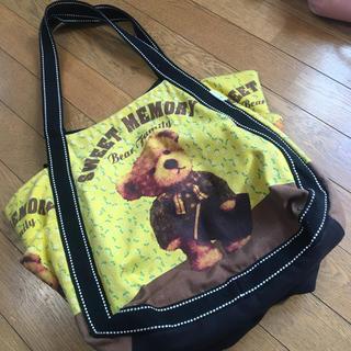 シマムラ(しまむら)のバッグ ② トートバッグ(トートバッグ)