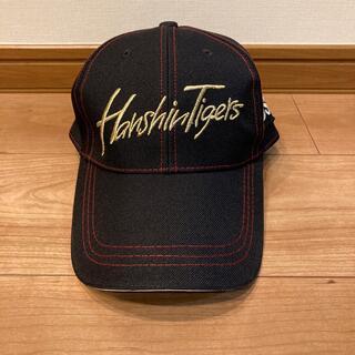 ハンシンタイガース(阪神タイガース)の阪神 タイガース キャップ(応援グッズ)