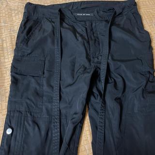 FEAR OF GOD - TAKUYA∞着用 fear of got pants