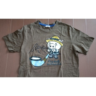 drug store's - ドラッグストアーズTシャツ