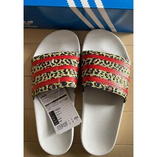アディダス(adidas)のアディダス adidas サンダル Adilette Slides 26.5(サンダル)