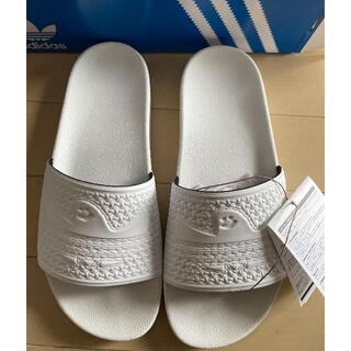 アディダス(adidas)のアディダス adidas  シュムーフォイル サンダル  26.5(サンダル)
