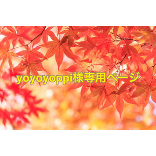 ドゥロワー(Drawer)の10/16日まで yoyoyoppi様専用ページ(ベスト/ジレ)