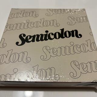 セブンティーン(SEVENTEEN)の未開封 セミコロンアルバム(K-POP/アジア)