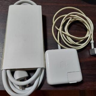 Mac (Apple) - MAC 充電器 Magsafe 2 Power Adapter 45W