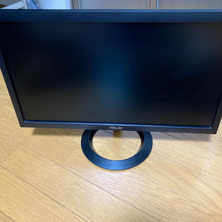 ASUS - PC ディスプレイ