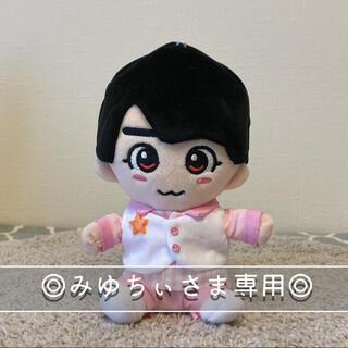 (📦10/30)◎みゆちぃさま専用◎ちびぬい 初心LOVE うぶらぶ風衣装(その他)