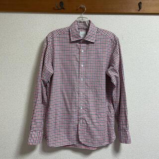 マッキントッシュフィロソフィー(MACKINTOSH PHILOSOPHY)のマッキントッシュフィロソフィー メンズシャツ(シャツ)