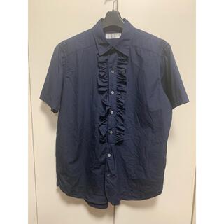 アンユーズド(UNUSED)の【新品】★定価半額以下★UNUSED ドレスシャツ(シャツ)