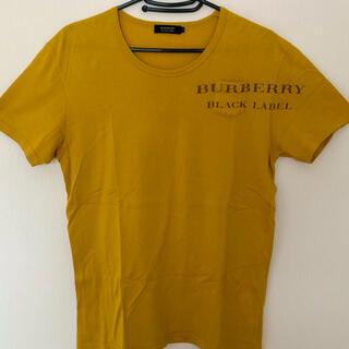 バーバリーブラックレーベル(BURBERRY BLACK LABEL)のバーバリーブラックレーベル Tシャツ(Tシャツ/カットソー(半袖/袖なし))
