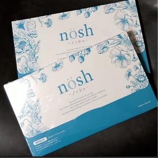 nosh ノッシュ 30包 2箱(マウスウォッシュ/スプレー)