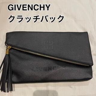 GIVENCHY - GIVENCHY クラッチ&ショルダー