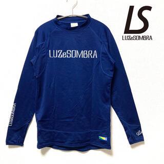 ルース(LUZ)の【美品】LUZ e SOMBRA   ルースイソンブラ 長袖 アンダーウェア(ウェア)